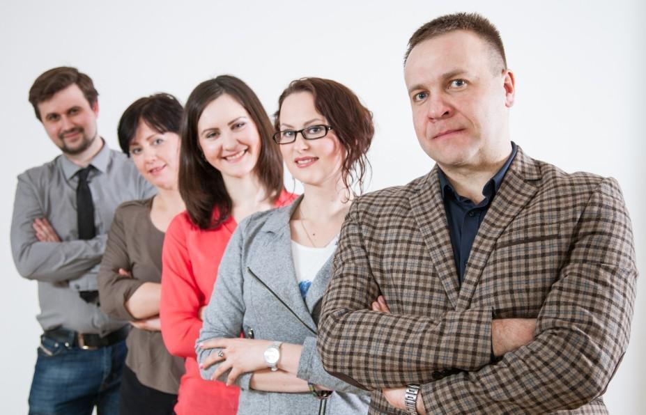 Бизнес-школа в Минске ACTIVE SALES